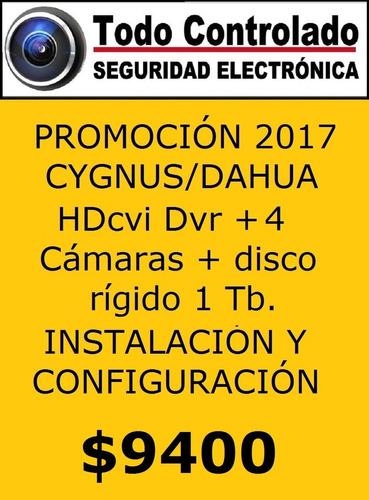 instalación y configuración de cámaras de seguridad cctv-ip