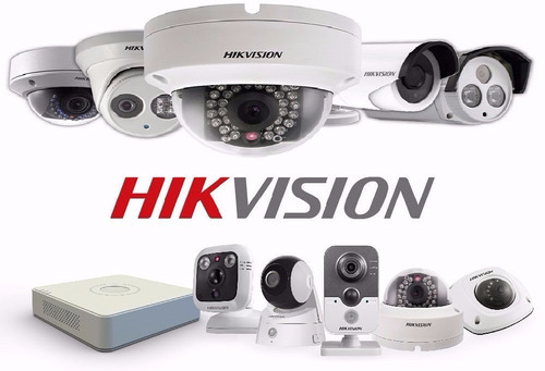 instalación y configuración de cámaras de seguridad cctv ip