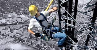 instalacion y desmontaje de torres de aluminio