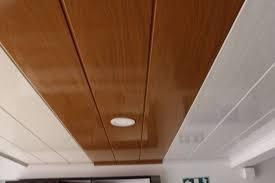 instalacion y diseños en techos de pvc