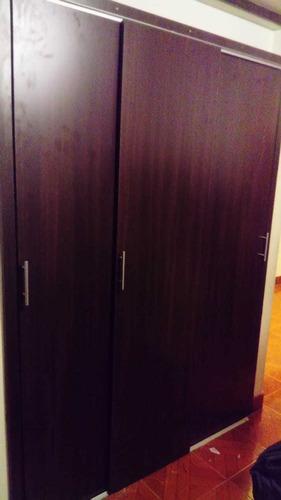 instalación y fabricación de puertas