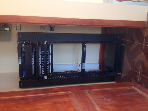 instalacion y fusion de fibra optica