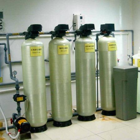 instalacion y  manteniemiento de osmosis inversa para h.d