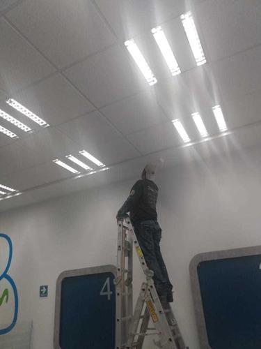 instalación y mantenimiento a instalaciones eléctricas