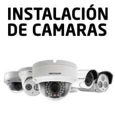 instalación y mantenimiento cámaras de seguridad dvr