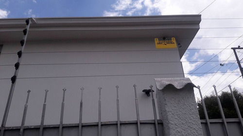 instalación y mantenimiento cercas electricas residenciales