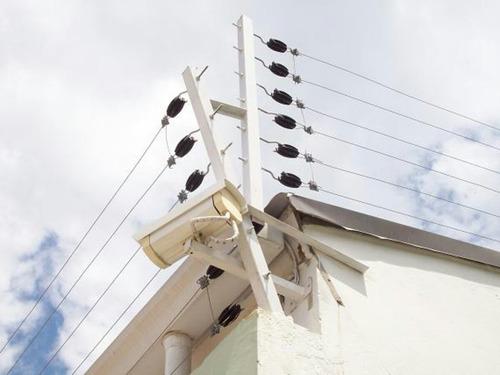 instalación y mantenimiento cercos eléctricos