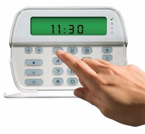 instalacion y mantenimiento de alarmas para casa y cctv.