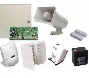 instalación y mantenimiento de cámaras, cctv, alarmas.