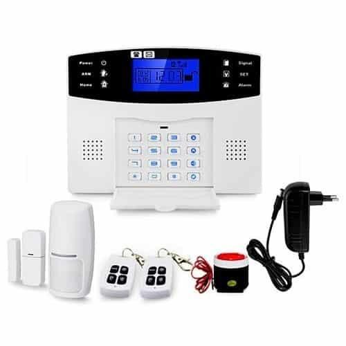 instalacion y mantenimiento de cctv,alarmas gsm ,cercas elec