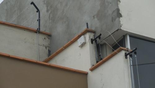 instalación y mantenimiento de cercos eléctricos