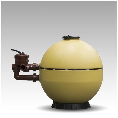 instalación y mantenimiento de filtros p/piscina vulcano