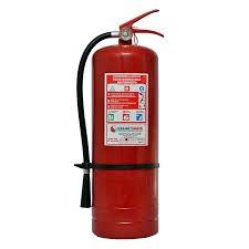 instalación y mantenimiento de sistemas contra incendio