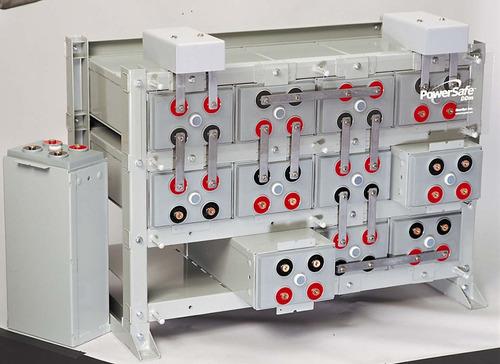 instalación y mantenimiento de ups y bancos de batería
