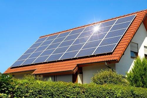 instalacion y mantenimiento paneles solares y calentadores
