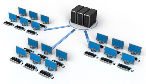instalacion y mantenimiento redes ip, wifi, telefonia voip.