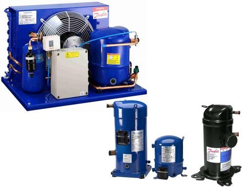 instalación y mantenimientos de cuarto frios bombas , motore