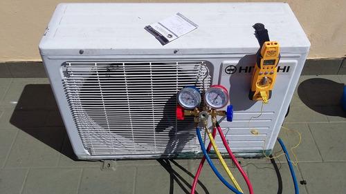 instalacion y reparacion aire acondicionado