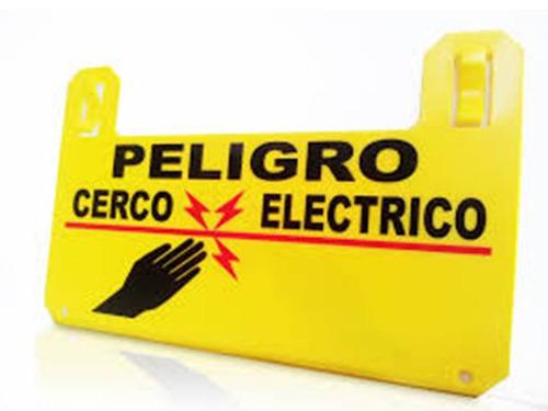 instalación y reparación cerco electrico