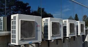 instalación y reparación de aires acondicionados zona norte