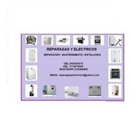 instalacion y reparacion de calentadores cel 3003028272