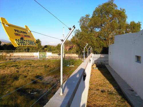 instalación y reparación de cercas eléctricas en quito.cerco