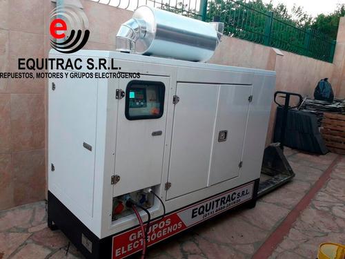 instalación y reparación de grupos electrógenos - equitrac