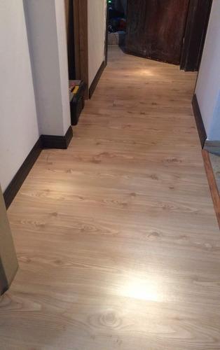 instalación y reparación de pisos laminados, flotantes,vinil