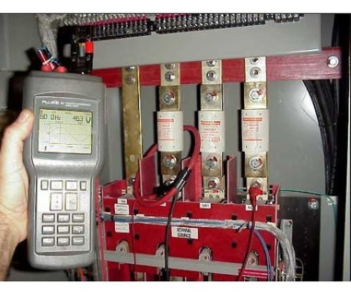 instalación y reparación de sistemas eléctricos en general