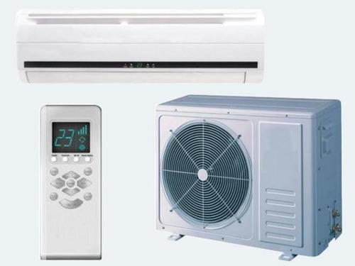 instalacion y reparecion de aires acond. heladeras comercial
