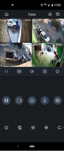 instalación y revicion de cctv cámaras de seguridad