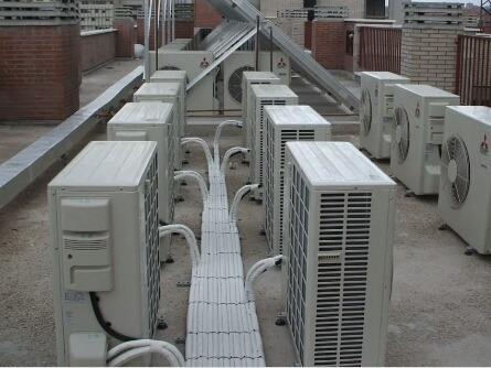 instalacion y service aire acondicionado