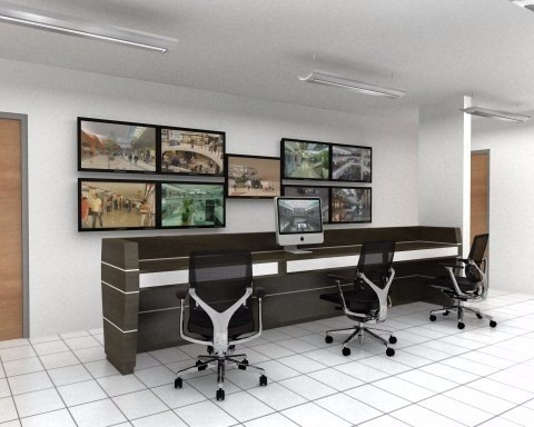 instalación y servicio técnico cámaras seguridad cctv ip dvr