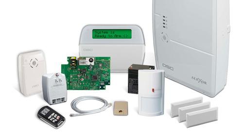 instalación y servicio técnico de alarmas
