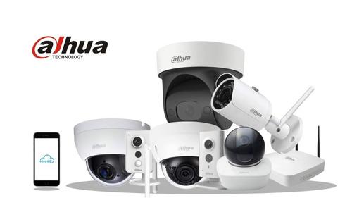 instalación y servicio técnico de alarmas y cámaras