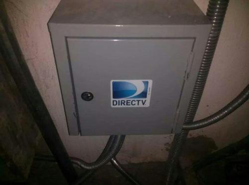 instalacion y servicios tecnicos directv, movistar tv inter