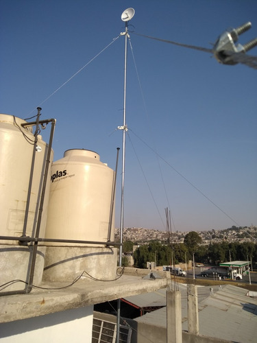 instalación y venta de antenas aéreas hd.