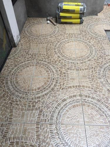 instalacion y venta de cerámico porcelanato laminado