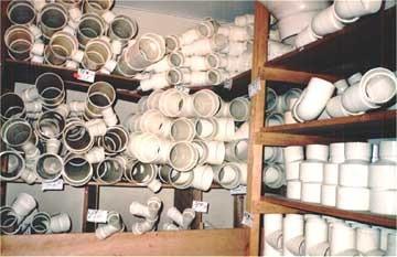 instalación y venta de material de ferreteria - domicilio