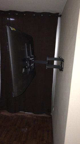 instalación y venta de soportes para tv