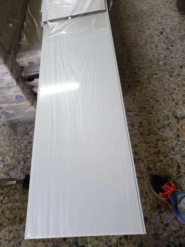 instalación y venta de techo pvc