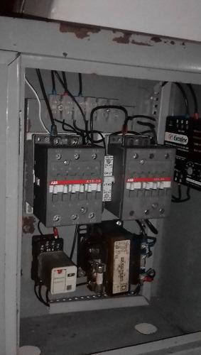 instalación y venta de transferencia eléctrica manual