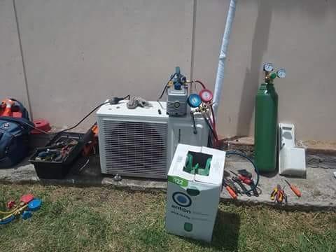instalacion,aire acondicionado ,split, desistalacion,instala