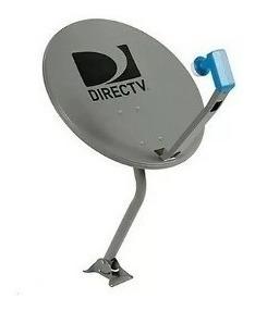 instalaciones antenas directv, bases y repisas