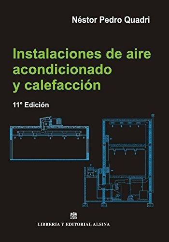 instalaciones de aire acondicionado ycalefaccion  quadri 11e