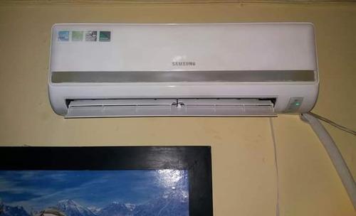 instalaciones de aires acondicionados