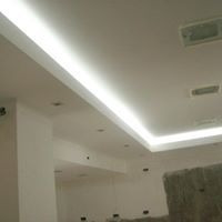 instalaciones de drywall cielo razo pintura y iluminacion