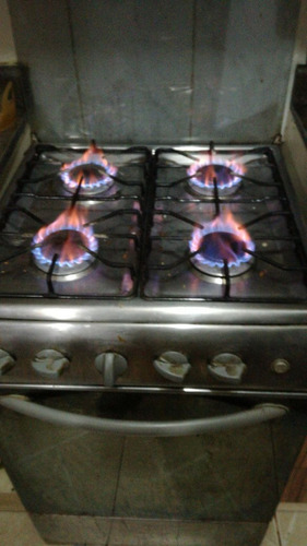 instalaciones de gas natural, termas, cocinas.