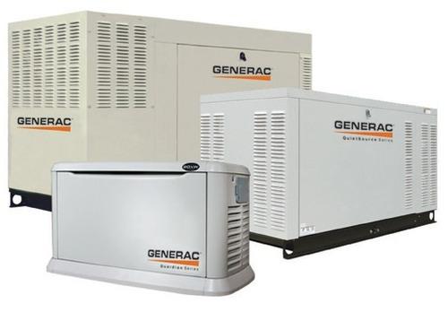 instalaciones de plantas eléctricas generac