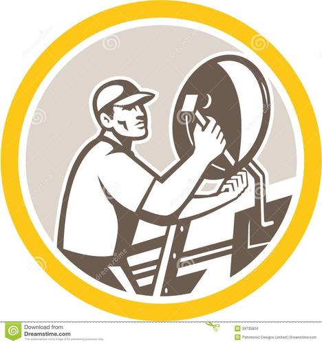 instalaciones de prepago directv o otros servicios